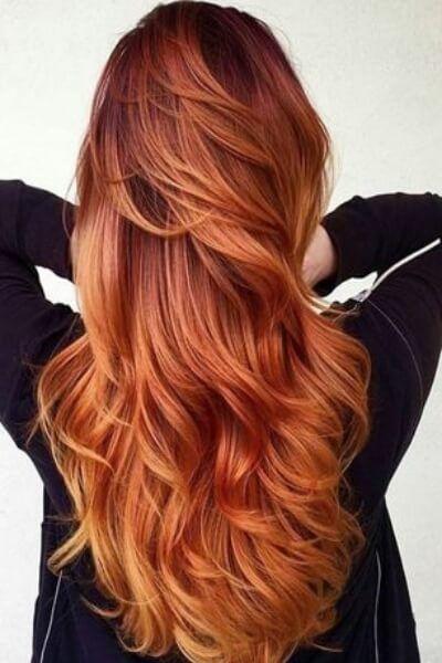 Tinta capelli: il momento giusto in cui rifarla ...